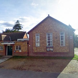 Farnham_Common_Village_Hall