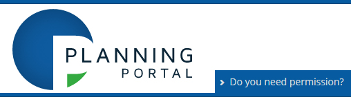 planning portal do you need permission
