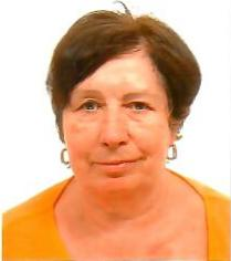 Marilyn Rolfe
